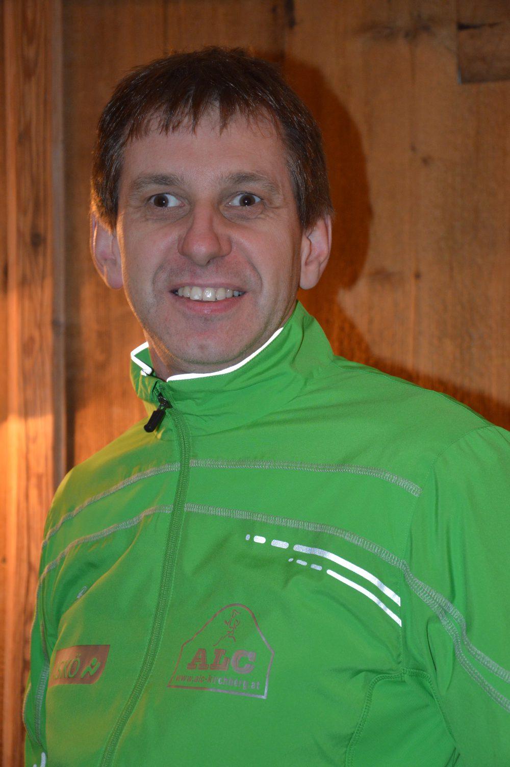 Helmut Horngacher