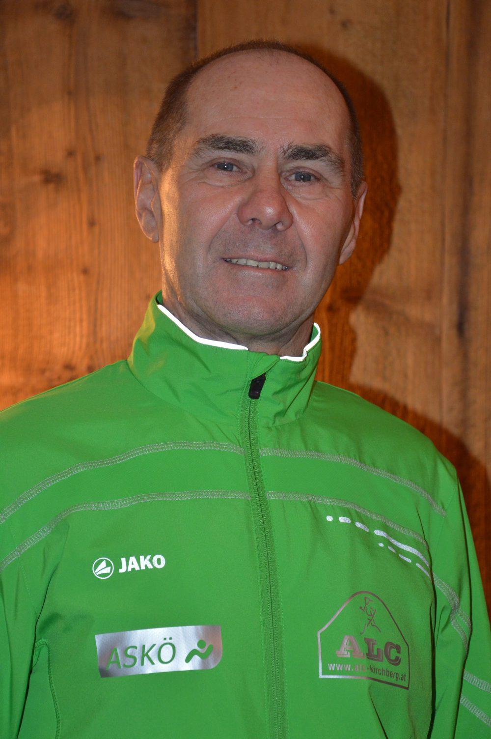 Heinz Goldbacher