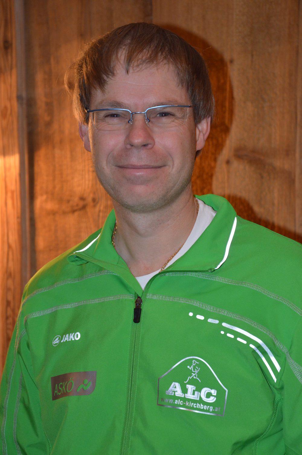 Dietmar Schnaitl
