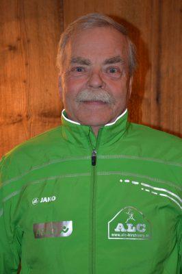 Theo Visser
