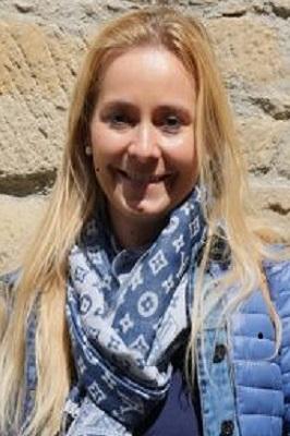 Nicole Schweiger